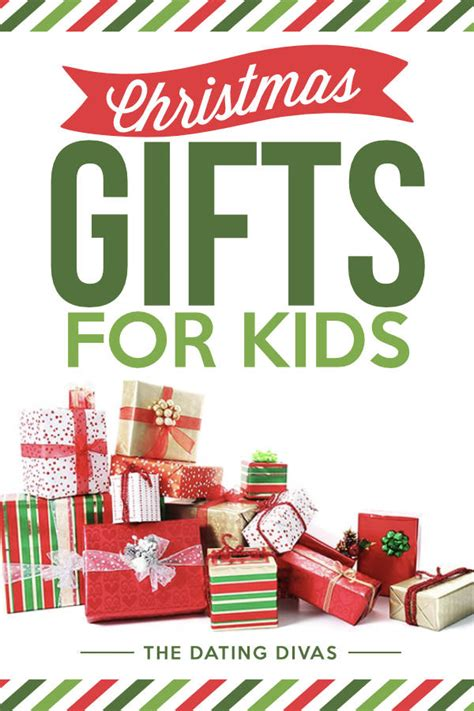 top christmas ideas for kids gifts for including non options the dating divas