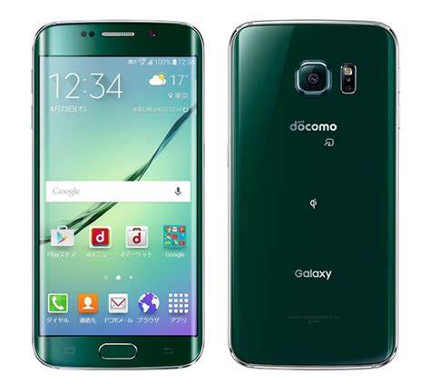 samsung s galaxy s6 and s6 edge smartphones aren t selling well in japan talkandroid