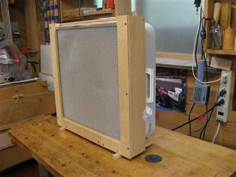box fan filter woodworking breeze box fan air filter woodworking pinterest