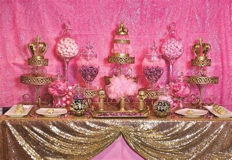 fab quinceanera decorations  add   party