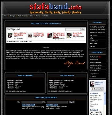free download musik mp3 barat terbaru stafa band free download mp3