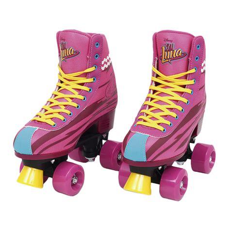 fotos de los patines de soy luna patines training soy luna 183 juguetes 183 el corte ingl 233 s