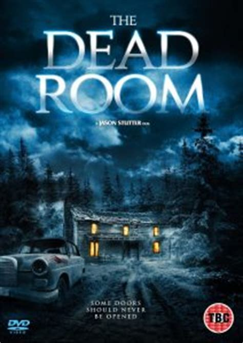 the dead room the dead room review the horror entertainment magazine