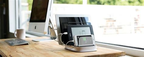 countertop charging station 27 best images about charging station on pinterest ipad