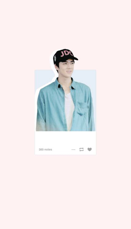 kpop wallpaper edit tumblr exo wallpaper on tumblr