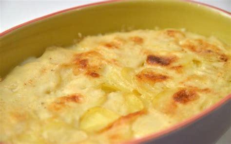 recette cuisine micro onde recette gratin dauphinois au micro ondes pas ch 232 re et