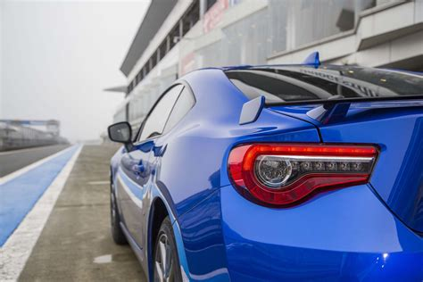 Subaru Brz Lights by Best And Worst Lights Cars