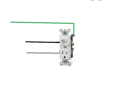 3 way switch outlet combo wiring diagram 3 get free