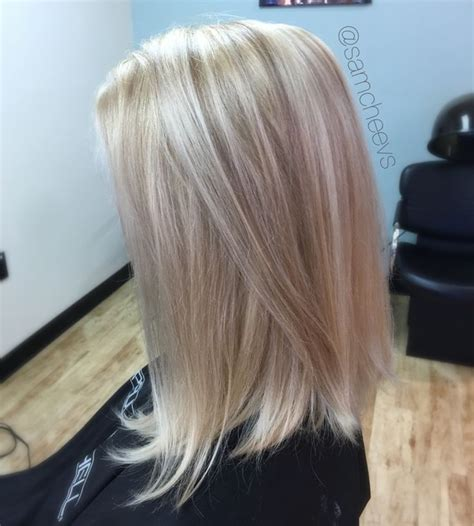 white hair with lowlights glasgow 9a20e47384aa282cfe944b4cb66ce09f blondes with lowlights