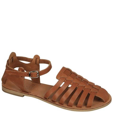 leather sandals for grafea s leather sandals free uk delivery