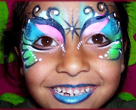 Animation Maquillage Artistique Spectacle Enfants Et