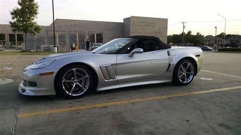 c5 corvette hoods custom custom professionally built 2011 corvette grand sport