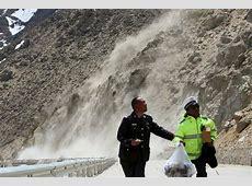 Nepal Earthquake Death Toll Crosses 2,200; Mt. Everest ... 2015 Mount Everest Deaths