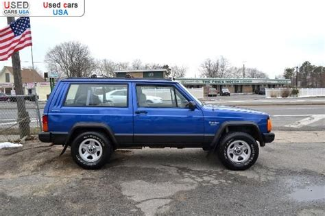 1994 jeep sport for sale for sale 1994 passenger car jeep sport babylon