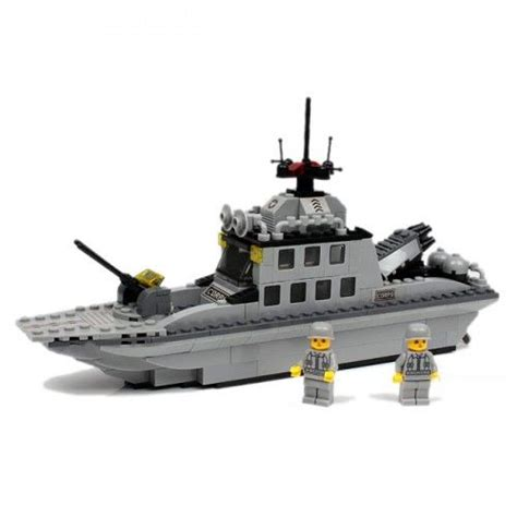 lego army boats light cruiser lego compatible navy ship aiden s loves