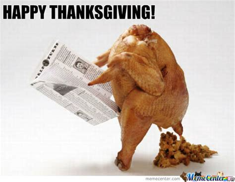 Happy Thanksgiving Memes - meme center thatguyxlr posts page 35