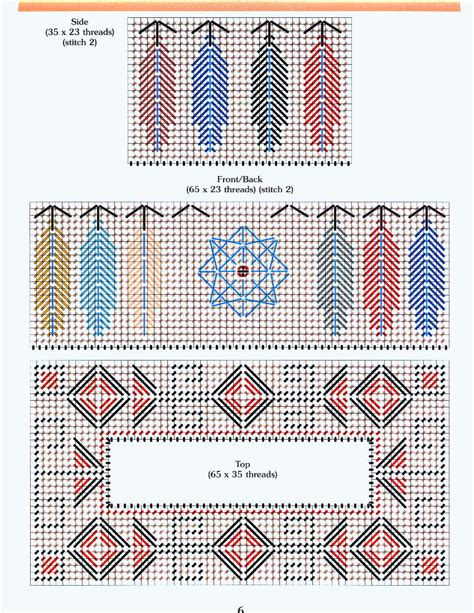 free patterns in plastic canvas to print tissue box covers on pinterest plastic canvas tissue