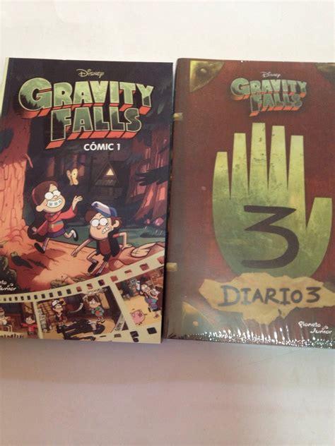 libro 1 2 3 ya libro gravity falls diario 3 c 243 mic 1 env 237 o gratis 360 00 en mercado libre