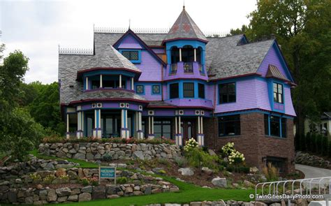 Princes Home by The Purple House