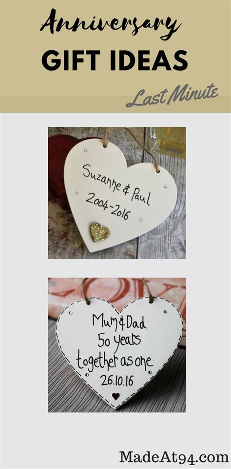 Wedding Anniversary Gift To Parents by 25 Best Anniversary Gifts For Parents Ideas On