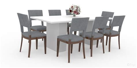Dinning Sets A B Modern Solutions Limited Dining Table Set For 10