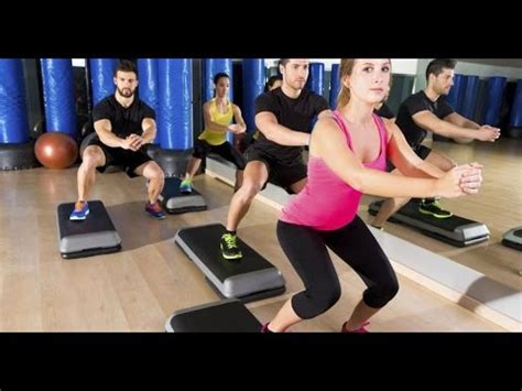 aerobics dance workout to lose weight at sculpt co in physical fitness industry archives 183 yourfitnessnews com