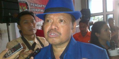 Sutan Sjahrir Demokrat Sejati sby sebut sutan bhatoegana berjasa besar bagi partai demokrat merdeka