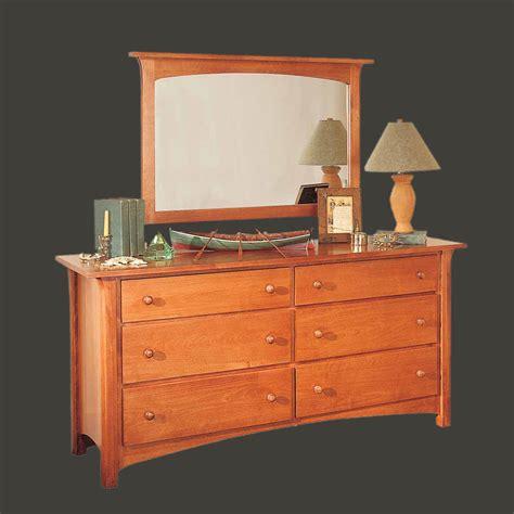 Nantucket Dresser by Dressers Autumn Birch Nantucket Dresser