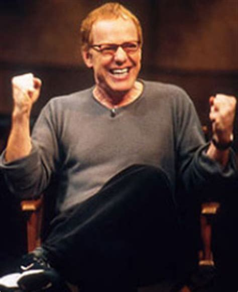 danny elfman home alone danny elfman this guy is way too cool for his own good