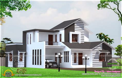 square bedroom design 3 bedroom home design in 1700 sq feet home kerala plans