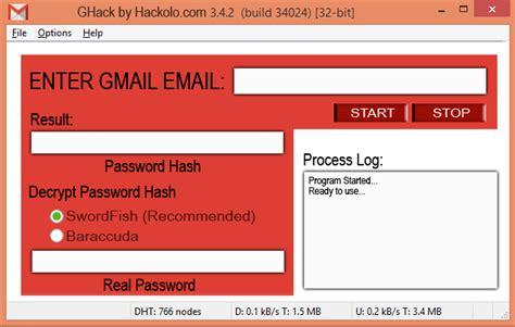 tutorial hack password email yahoo cara hack password email yahoo tanpa software update