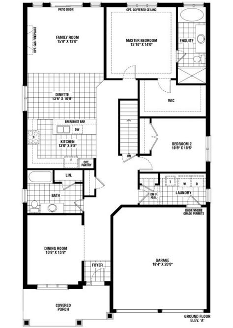 Bungaloft Floor Plans | 28 bungaloft floor plans heritage lane marz homes
