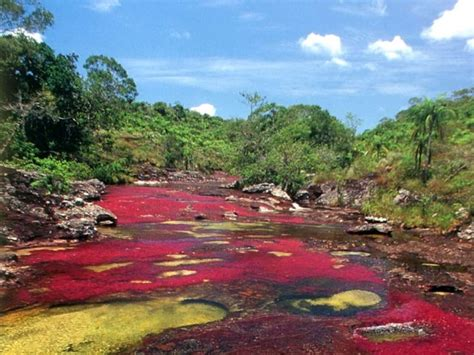 river colors ca 241 o cristales lake of five colors violablu my photo