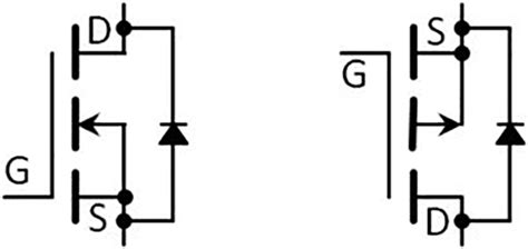 diode resistance of mosfet remember the mosfet diode ee world a network of resources for engineers