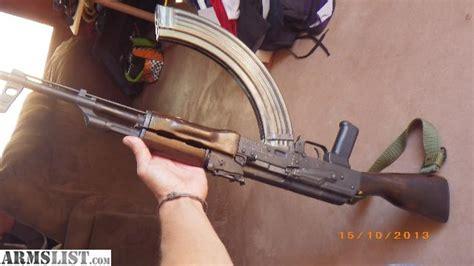 Gamat Sar 30 S 1 armslist for sale ak47 sar 1 no trades made
