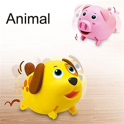 Gigo Animals Mini Educational Toys 3 best electronic mini animal play set n pig walking n jumping activity educational