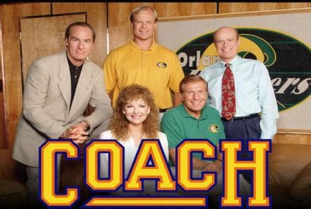 Coach To Return As Nbc Series With Craig T Nelson