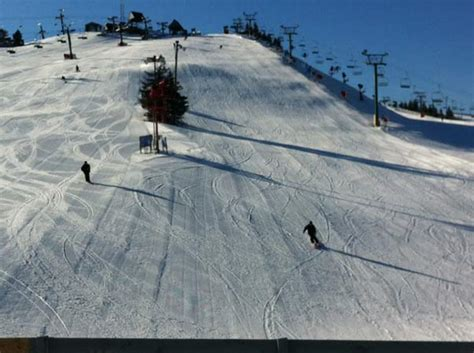 Ski Pine Knob by Michigan Skier Dies Of Injuries Sustained In Crash