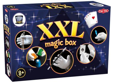 la lada magica top magic magic box tactic