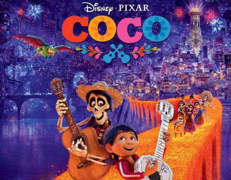film coco uk gael garc 237 a bernal talks about creating coco it s a