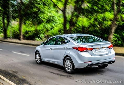 Hyundai Elantra 2015 Review by 2015 Hyundai Elantra Facelift Review