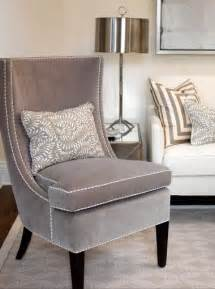 Grey Occasional Chair Design Ideas Gray Chair Transitional Living Room Cloverdale Paint Golden Pastel House Home