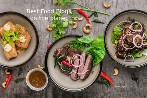 cooking blogs top 100 food blogs on the web