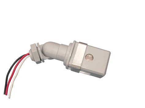 Outdoor Light Sensor Outdoor Lighting Photocell Sensor Photocell Kit Dusk To Sensor Outdoor Lighting Garden Lights