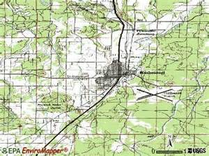 redmond oregon or 97756 profile population maps real