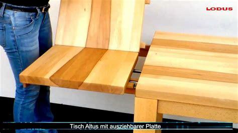Moderner Tisch 1243 by Esstisch Zum Ausziehen Selber Bauen Standvanstad