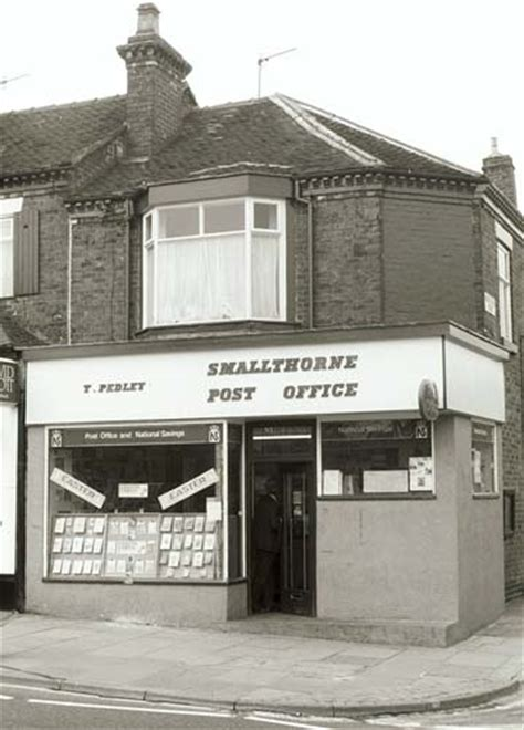 smallthorne post office 111 ford green road