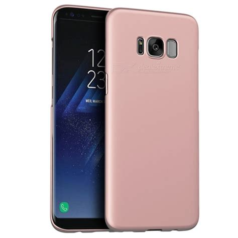 Samsung S8 Gold Second naxtop pc protective back for samsung s8 plus gold free shipping dealextreme
