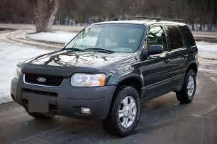 2004 ford escape pictures cargurus