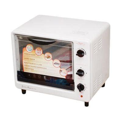 Oven Listrik Sharp harga maspion oven listrik mot600 pricenia